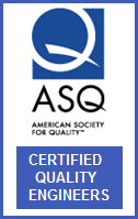 ASQ Quality Engineers