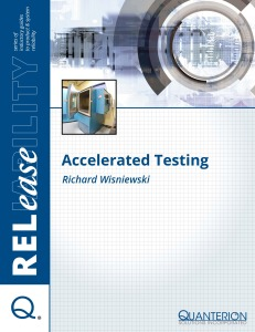 12 - Accelerated Testing RELease - Final PDF