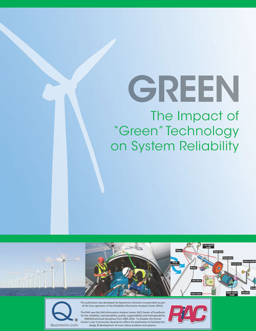 GREEN: The Impact of Green Technology on System Reliability