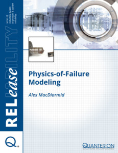 Physics-of-Failure-Modeling