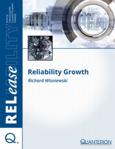Reliability-Growth