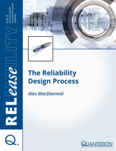 The-Reliability-Design-Process