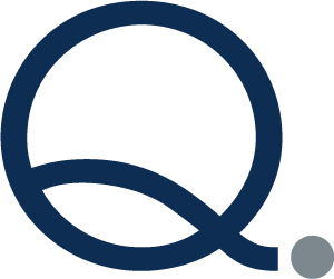 Quanterion Solutions Incorporated - Q Logo