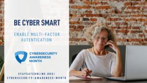 Be-Cyber-Smart